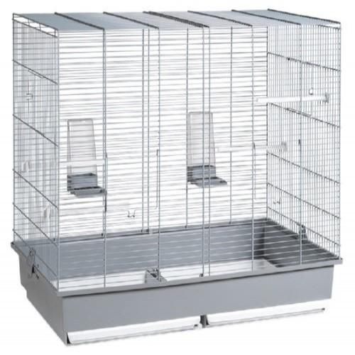 Jaula mediana para pájaros Voltrega