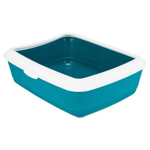 Bandeja higiénica Classic color Azul