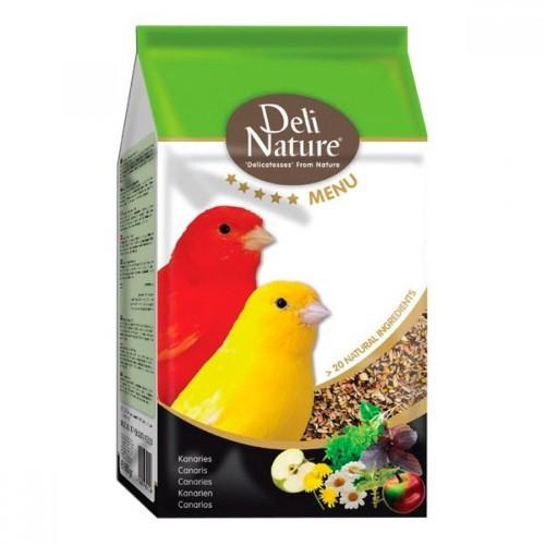 Mixtura para Canarios Menú 5* sabor Neutro
