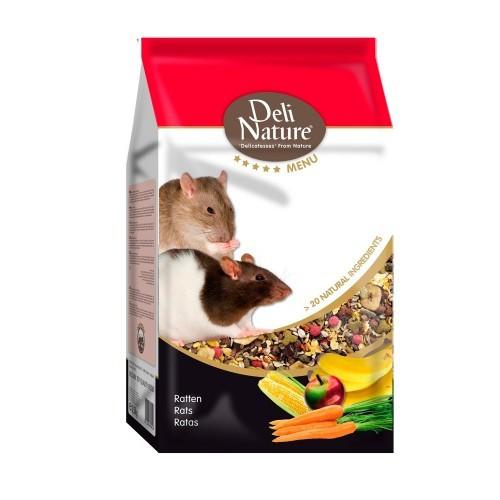 Mixtura para Ratas Menú 5*