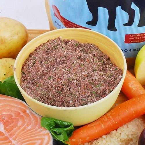 Pienso hipoalergénico para perros Cookieswil salmón