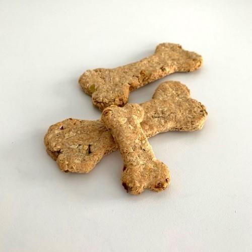 Galletas para perros Cookieswil manzana y harina de trigo
