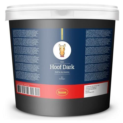 Hov Dark, Aceite para cascos reblandecidos