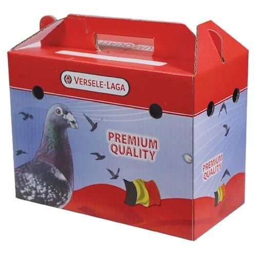 Pack de 30 cajas transportadoras Versele Laga color Variado