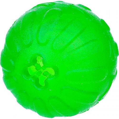 Pelota Treat Dispensing Chew color Verde