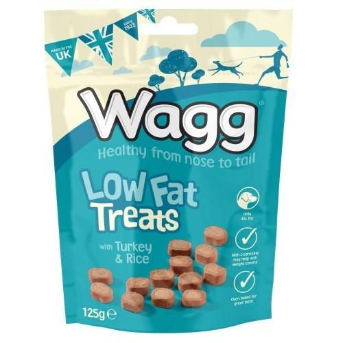 Snacks bajos en calorías para perros sabor Natural