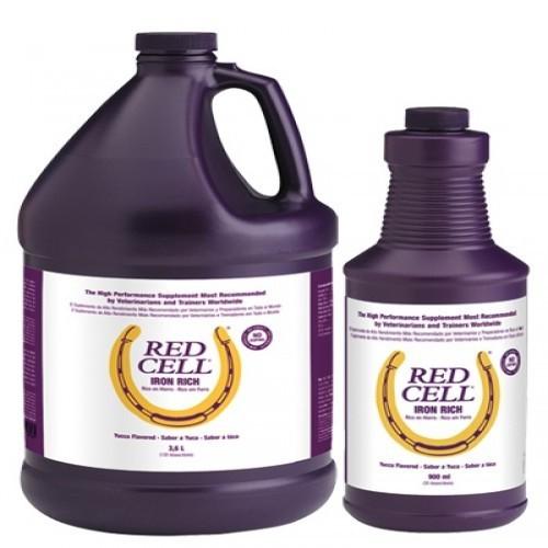 Suplemento de vitaminas para caballos RED CELL