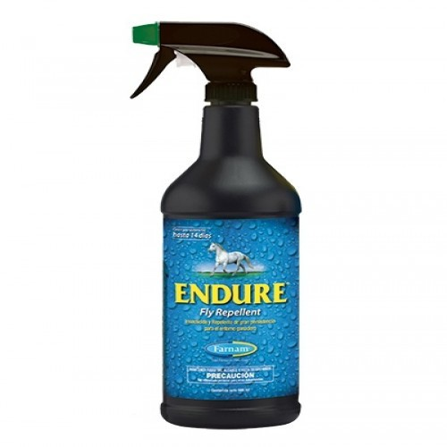 Insecticida para animales Endure