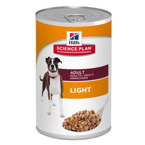 Hill's Canine Light Lata