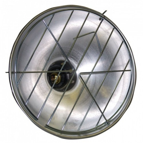 Bombilla de calor con ajuste tenue