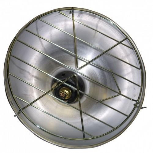 Bombilla de calor con ajuste estándar