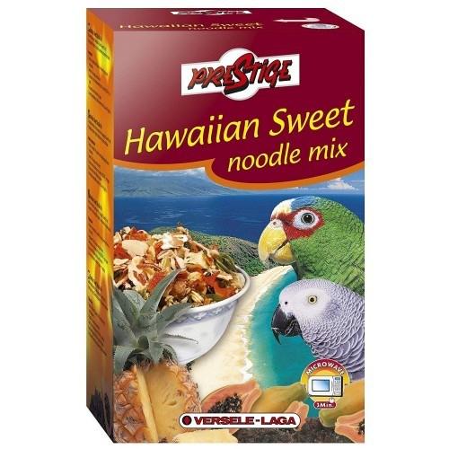 Pienso de fideos mezcla Hawaiian Sweet Versele Laga para pájaros