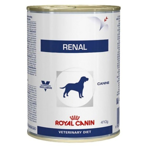 Royal Canin Renal Húmedo