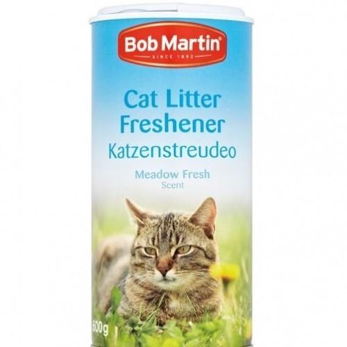 Ambientador para areneros de gatos Meadow neutralizador