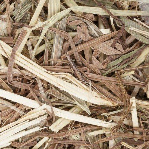 Heno de hierba seca sabor Natural
