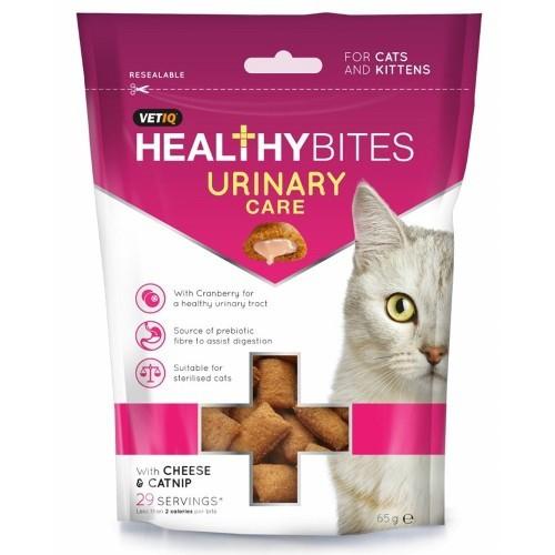 Snack de cuidado urinario para gatos