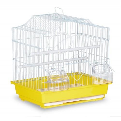 Jaula para pájaros modelo Rocío