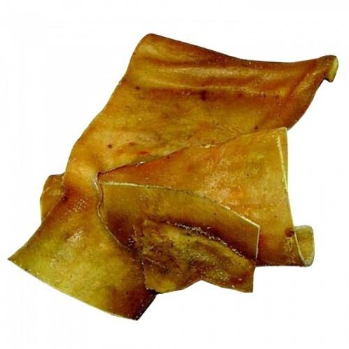 Snack piel de cerdo sabor Natural