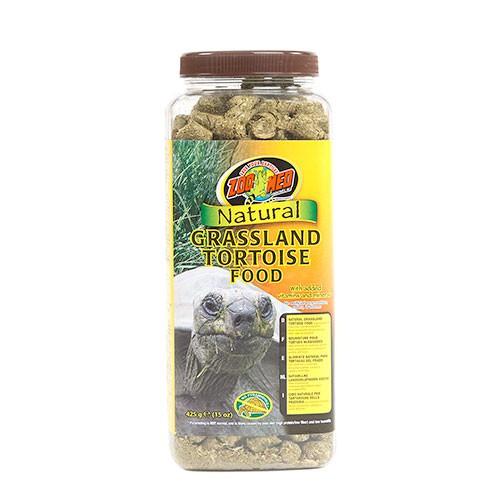 Alimento completo para Tortugas de Tierra