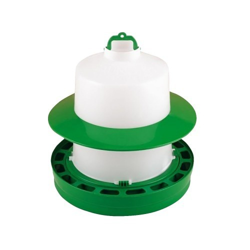 Anillo protector para bebederos Gaun color Verde
