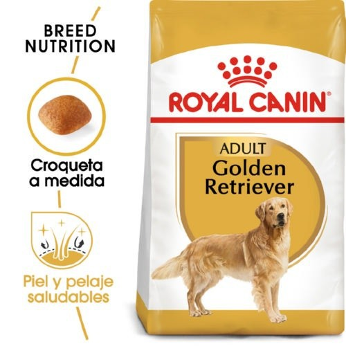 Royal Canin Golden Retriever Adult pienso seco para perro adulto