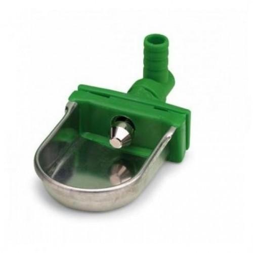 Bebedero automático con válvula giratoria