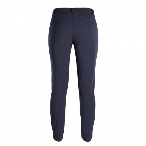 Pantalones de campo con pernera recta Hanbury para mujer color Azul marino