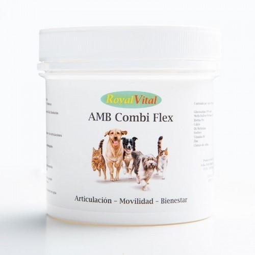 Condroprotector Royal Vital AMB Combi Flex para mascotas