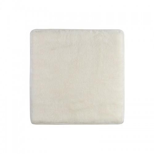 Felpudo Catit Vesper Rug grande para gatos color Blanco