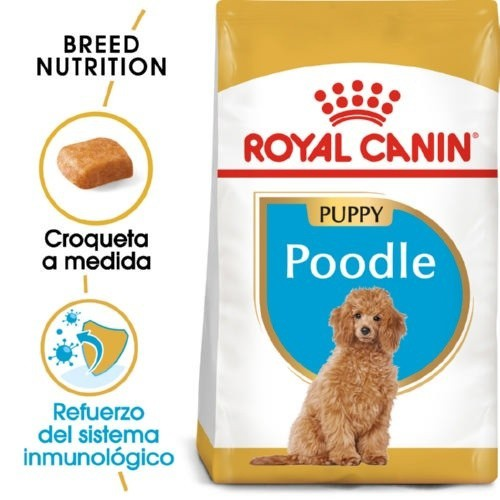 Royal Canin Caniche Puppy