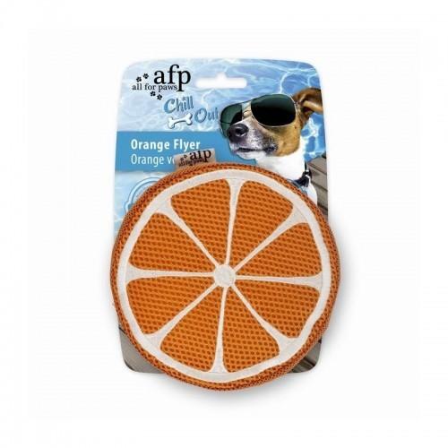 Naranja juguete hidratante Afp Chill Out color Naranja