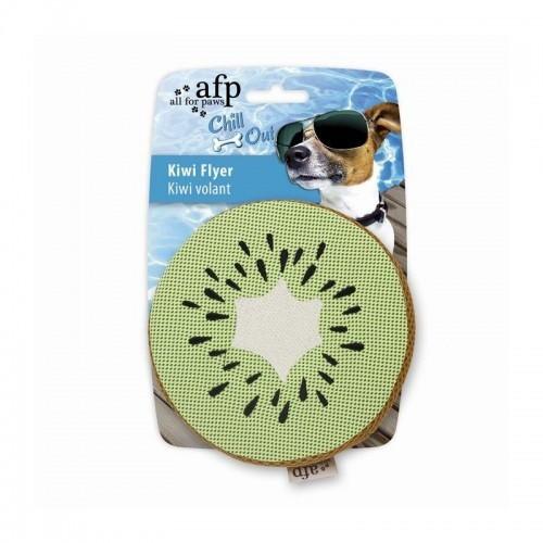Kiwi juguete hidratante Afp Chill Out color Verde