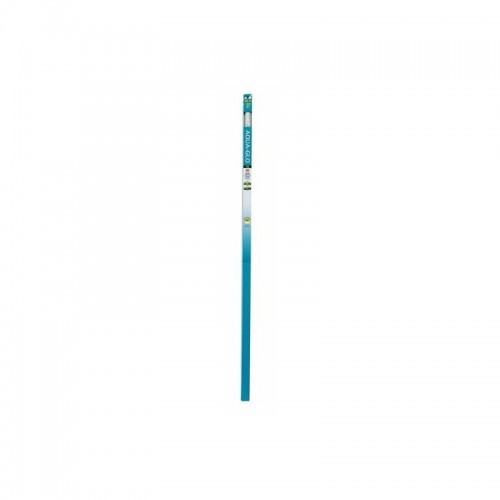 Fluorescente Agua Glo para acuarios color Blanco