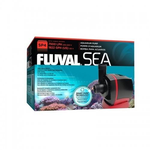 Bomba Fluval Sea Sump Pumps Sp6 para acuarios