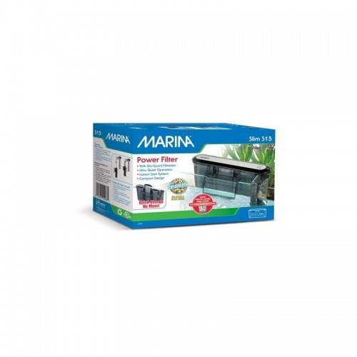 Filtro Marina Slim 15 (57 litros) para acuarios