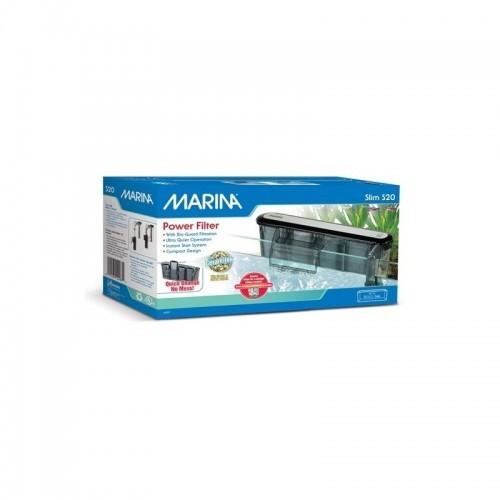 Filtro Marina Slim 20 (75 litros) para acuarios