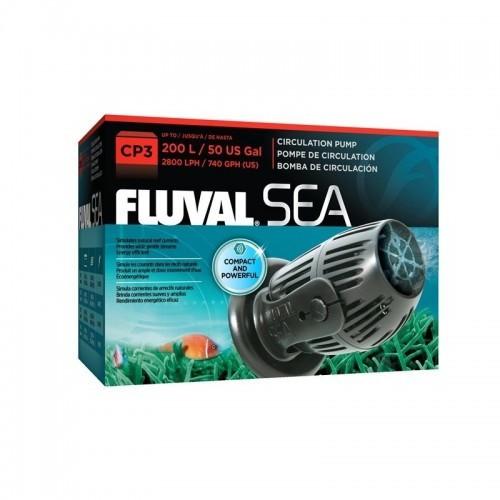 Bomba Fluval Sea CP4 para acuarios