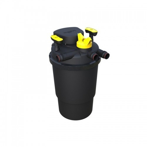 Filtro Pressur-Flo 6000 con lámpara de 11w para acuarios
