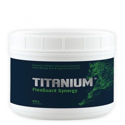 Protector articular Titanium FlexGuard Synergy