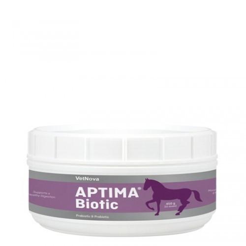 Vitaminas para la flora intestinal Aptima Biotic para caballos