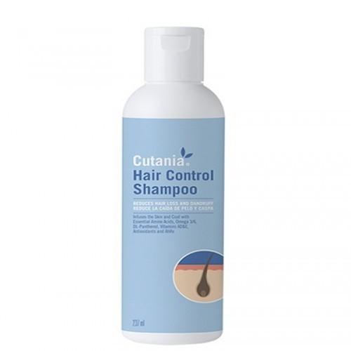 Champú dermatológico Cutania HairControl Shampoo olor Neutro