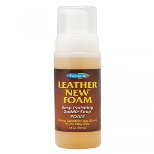 Espuma Leather New Foam para monturas color Incoloro
