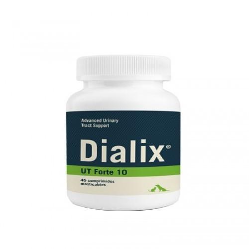 Suplemento dietético Dialix Ut Forte 10 para mascotas