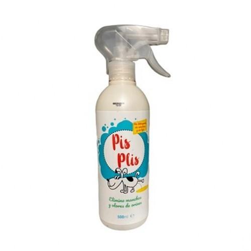 Spray eliminador manchas y olores de pipí 500 ml