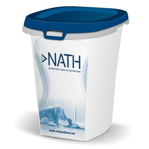 Contenedor para pienso Nath