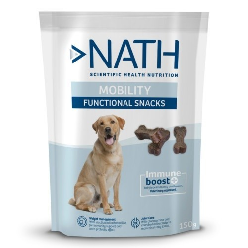 Snack Nath Mobility para perros