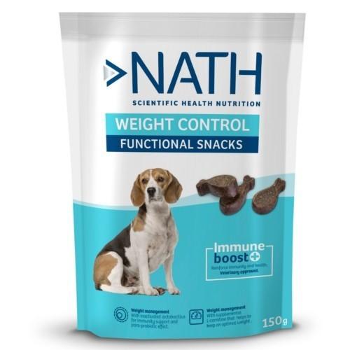 Snack Nath Weight Control para perros