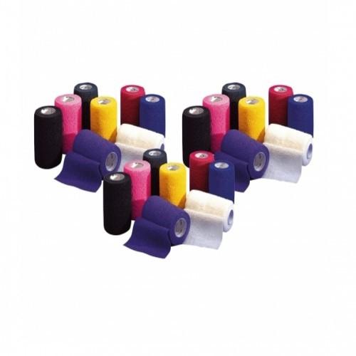 Vendas 3M con embalaje de exposición para mascotas color Multicolor