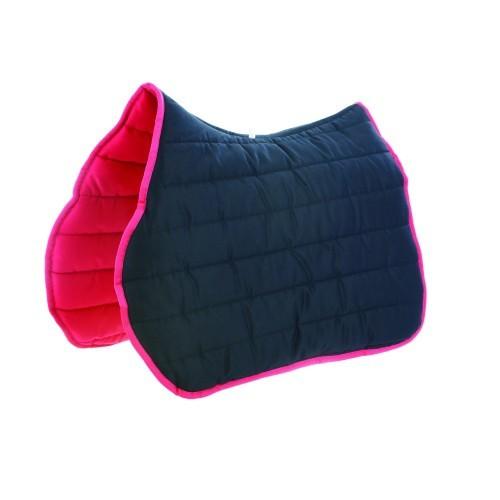 Sudadero reversible modelo Softie para todas las disciplinas color Negro/Rosa llamativo