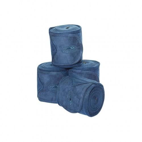 Pack de 4 vendajes Weatherbeeta color Azul marino